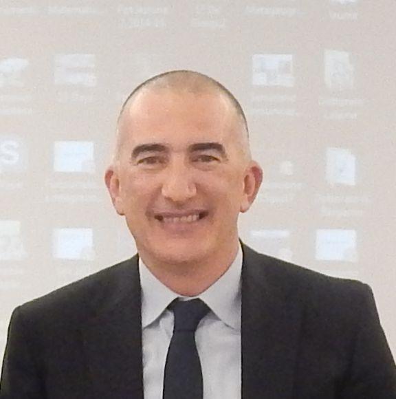 Giampietro Parolin