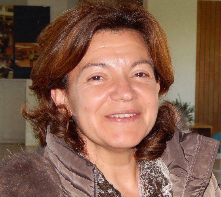 Angela Maria Bezerra da Silva