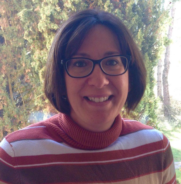 Lucia Paldera
