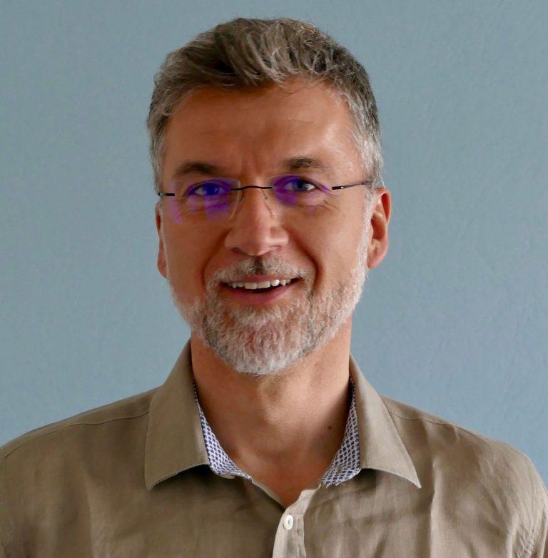 Gianluca Falconi