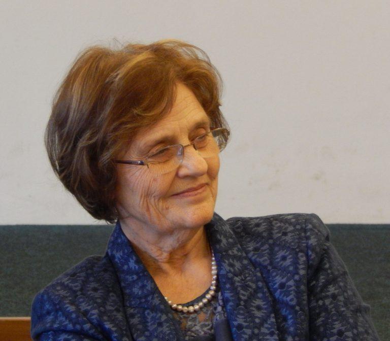 Judith Marie Povilus