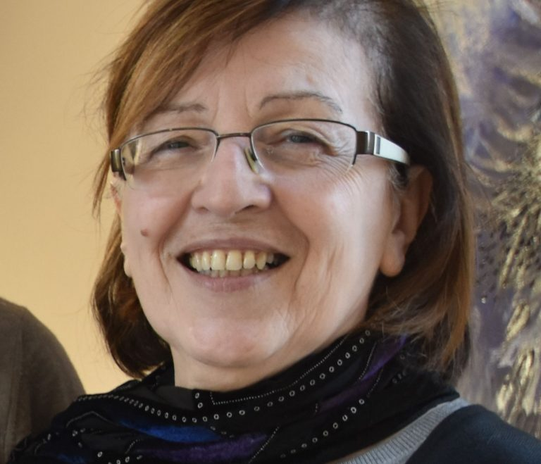 Manuela Gherlone