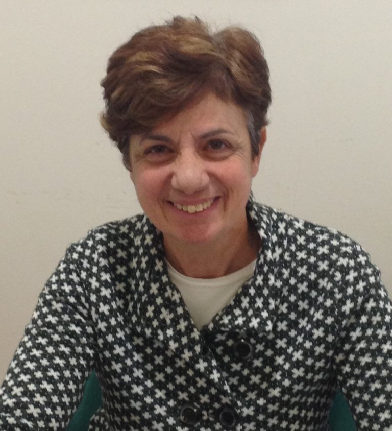 Maria Luisa Viganò