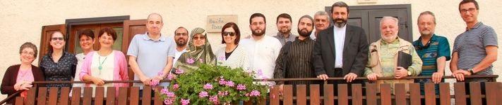 Dialogo con l'Islam sciita: 42 giovani cristiani e musulmani a scuola di pace