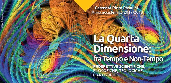 """""""La Quarta Dimensione: fra Tempo e Non-Tempo"""""""