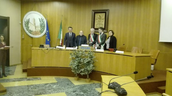 Premio Chiara Lubich a Loreto