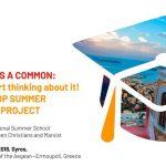 Prima Summer School internazionale di dialogo tra cristiani e marxisti