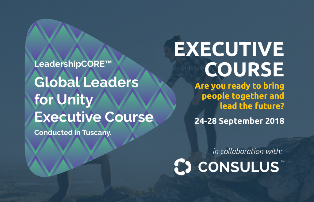 Global Leaders for Unity