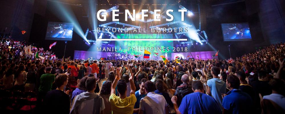 GenFest 2018