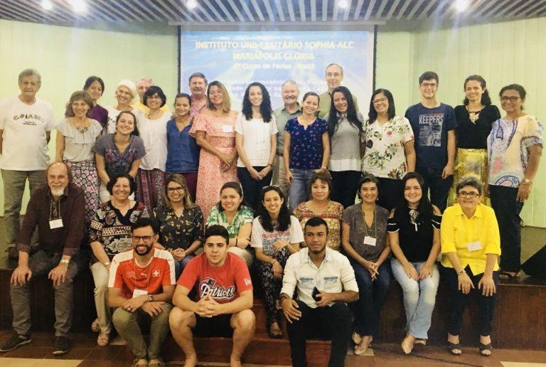 Curso de Férias in Amazzonia