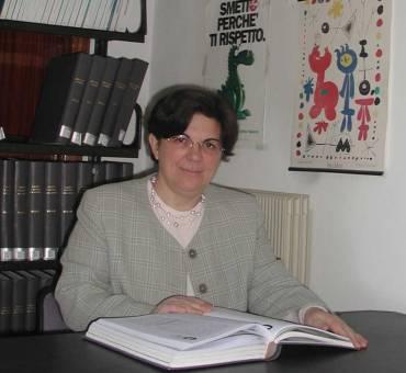 Adriana Cosseddu