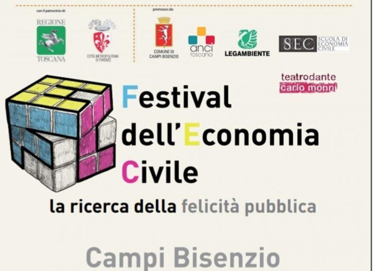 Festival dell'Economia Civile a Campi Bisenzio