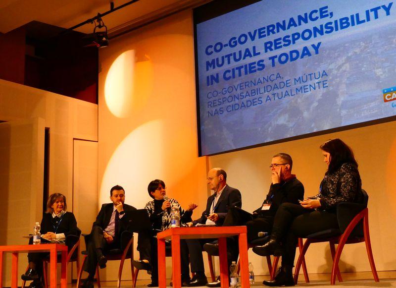 co-governance 2019