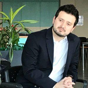 Javier Baquero