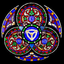 logo New Trinitarian Onthologies