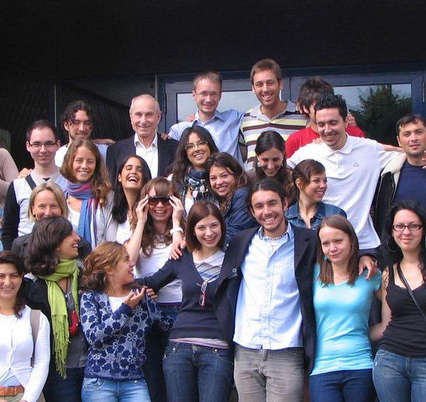 giovani Comunione e Diritto