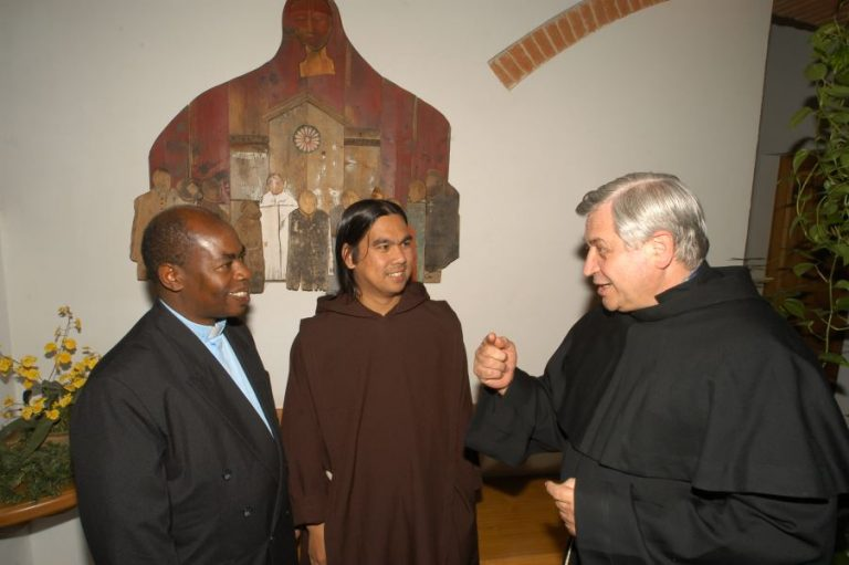 Nuova iniziativa del Centro Evangelii Gaudium