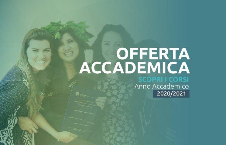 offerta accademica 2020 2021