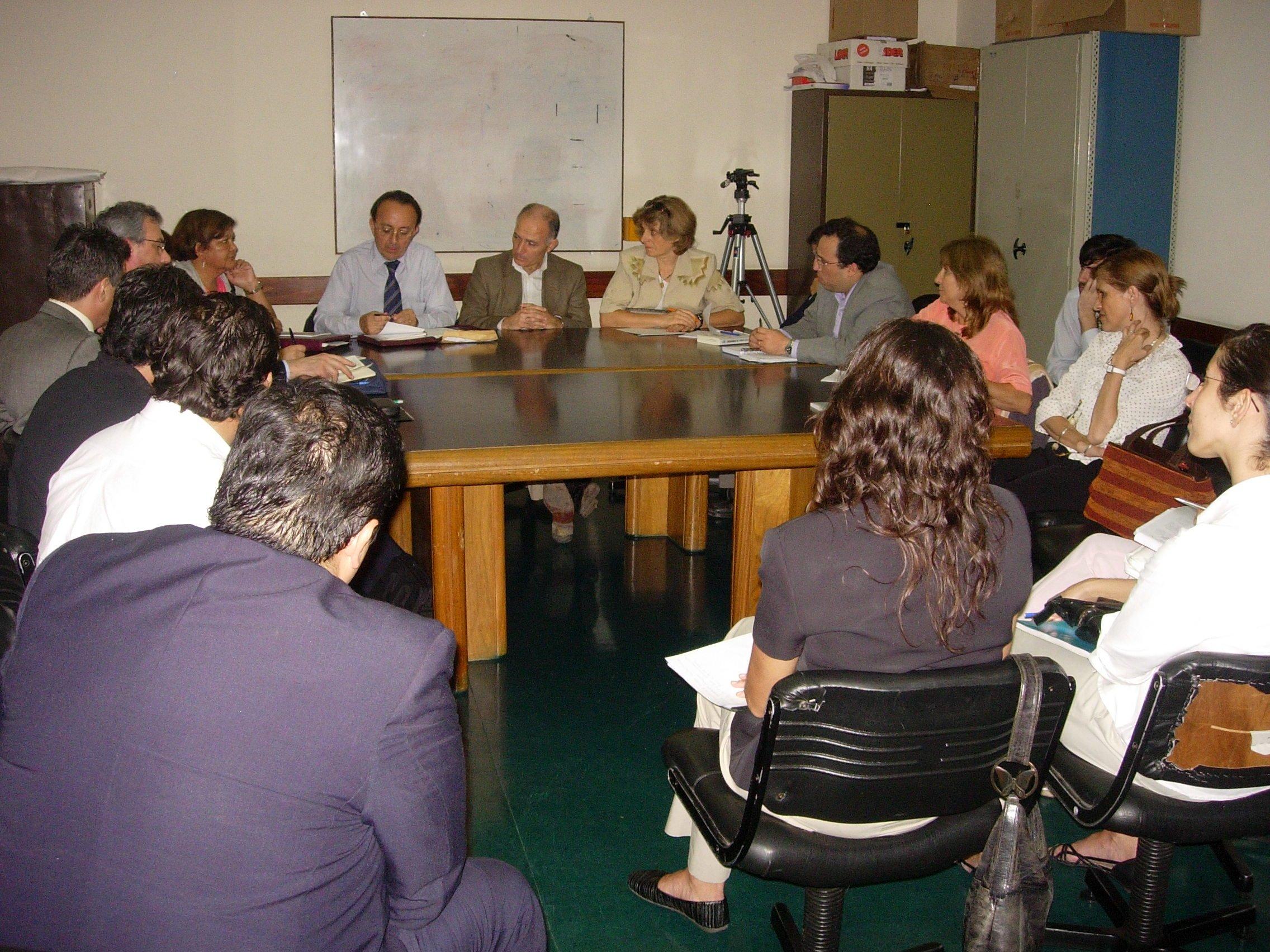 Seminar for Scholars Politics and Human Rights