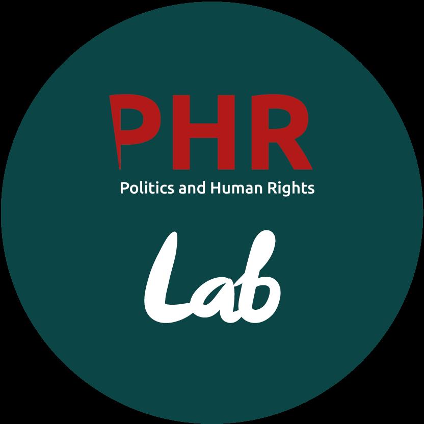 PHR lab