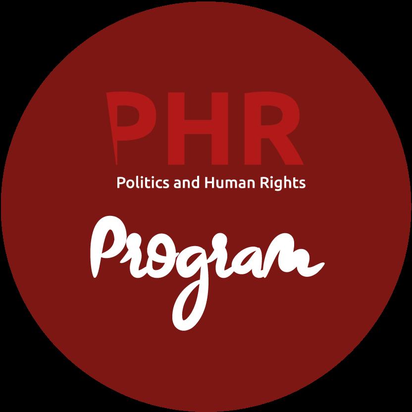 phr program