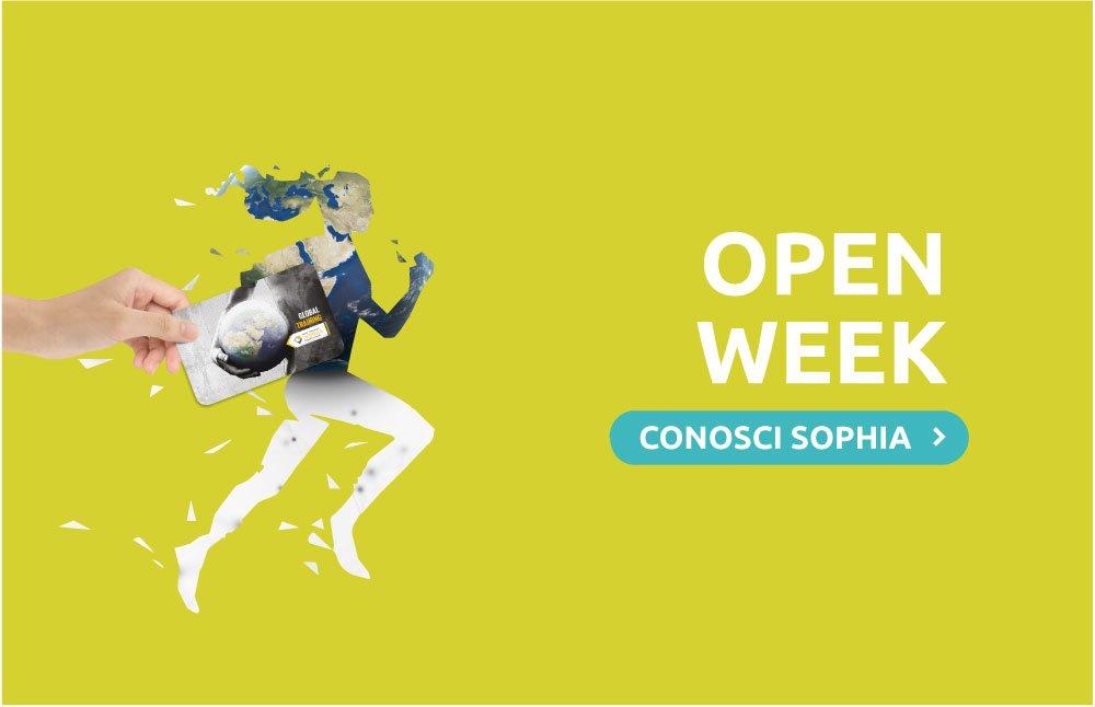 Open Week Sophia University